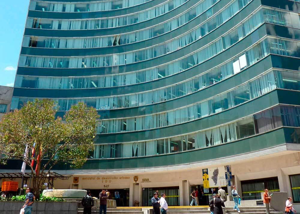 352814_Instituto de Desarrollo de Urbano / Foto: IDU