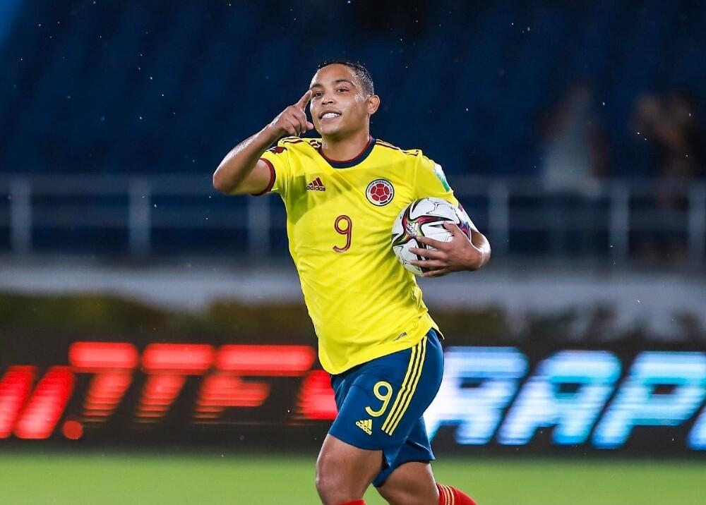 Luis Fernando Muriel con la Selección Colombia Foto FCF.jpg