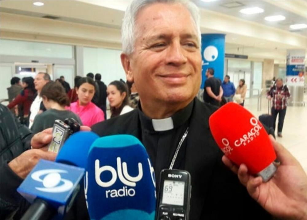 335815_BLU Radio // Arzobispo de Cali // BLU Radio