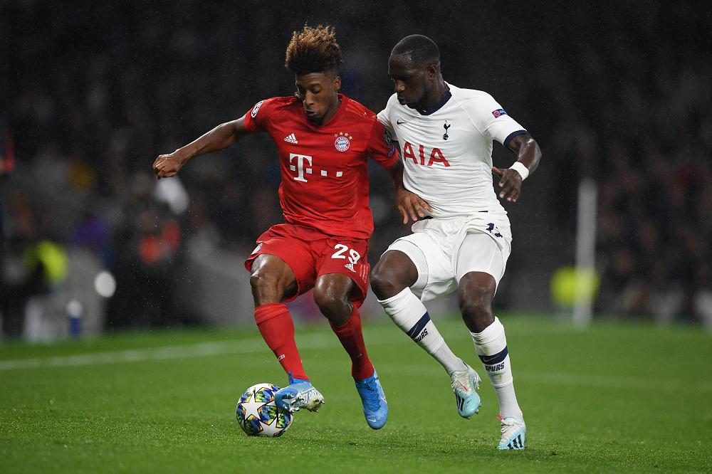 344838_BLU Radio. Bayern Múnich vs Tottenham / Foto: AFP