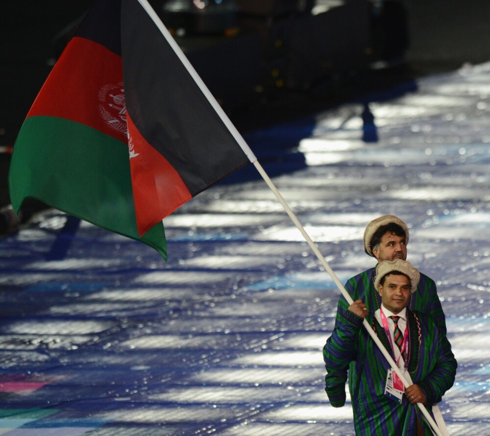 Afganistán-juegos-paralímpicos