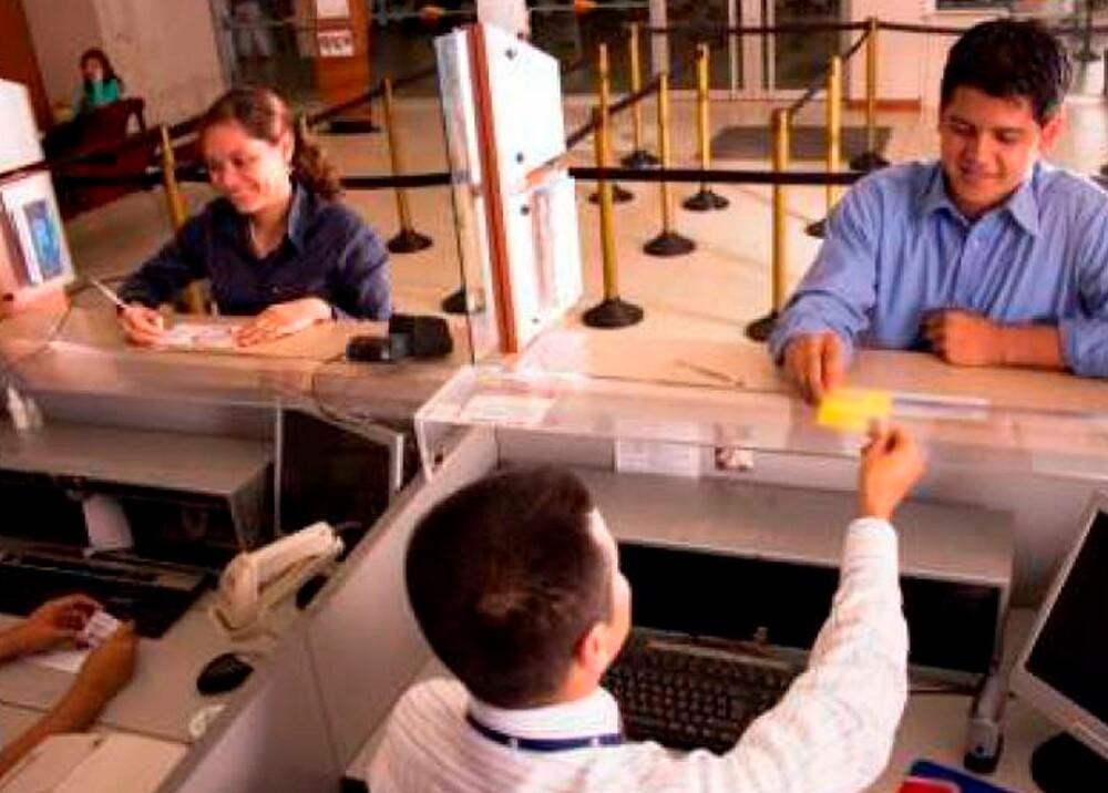 305156_Sistema financiero colombiano / Imagen de referencia