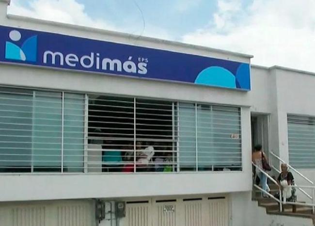 323396_BLU Radio. Medimás // Foto: Noticias Caracol