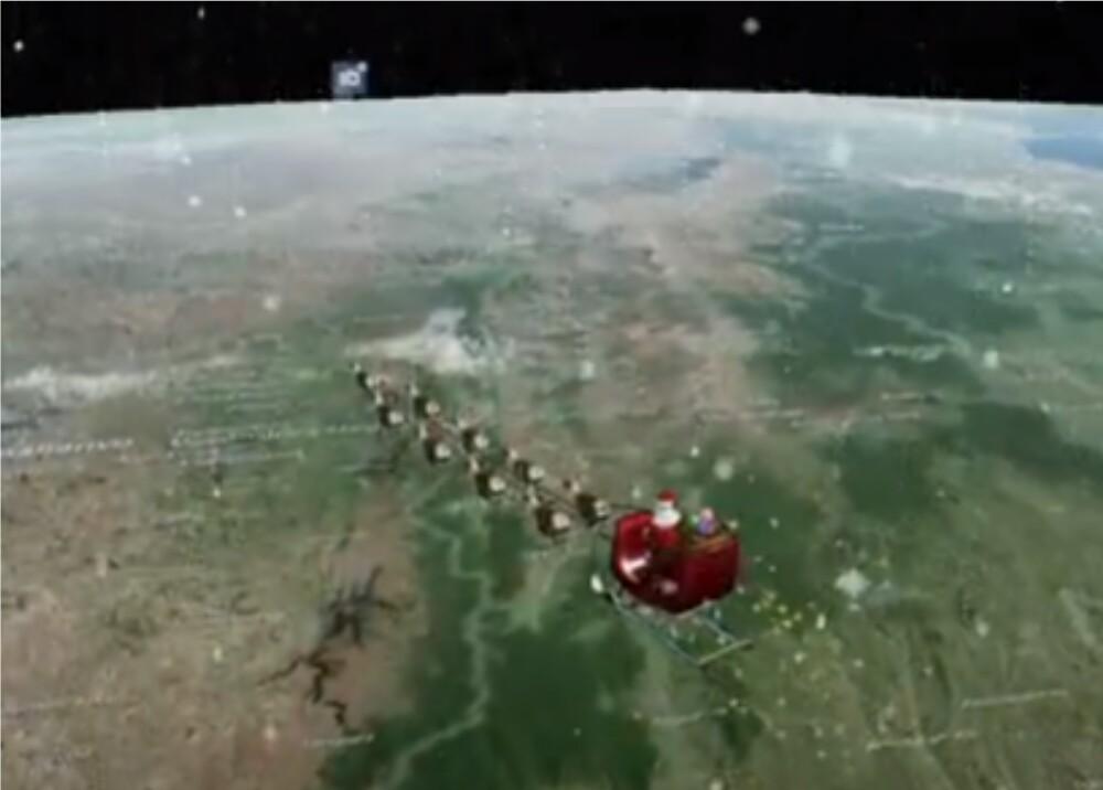 Papá Noel recorriendo el mundo Foto captura de video YouTube.jpeg
