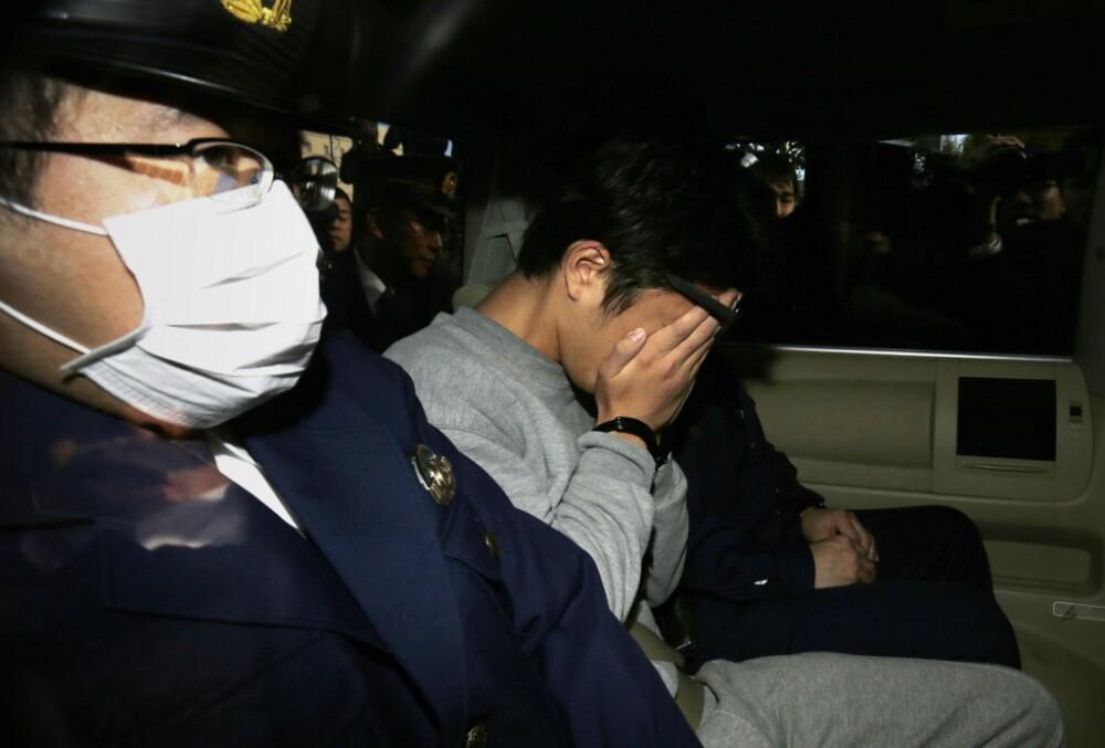Takahiro Shiraishi, el asesino de Twitter