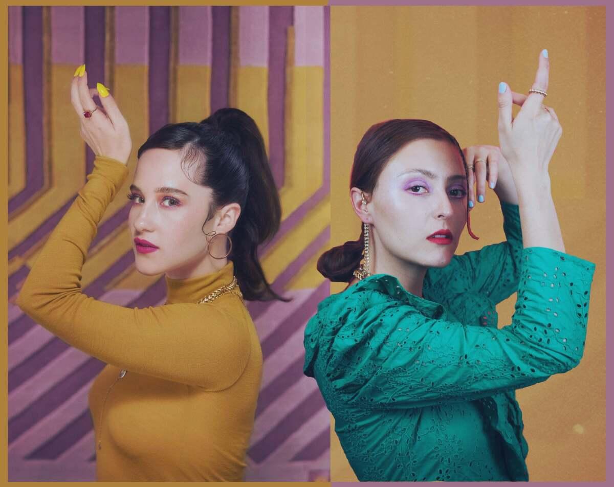 Ximena Sariñana nueva música: Te quiero olvidar con Salt Cathedral