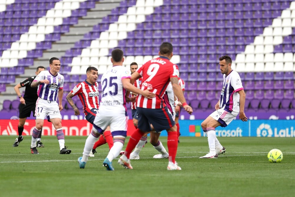 Atlético de Madrid Real Valladolid 220521 Getty Images E.jpg