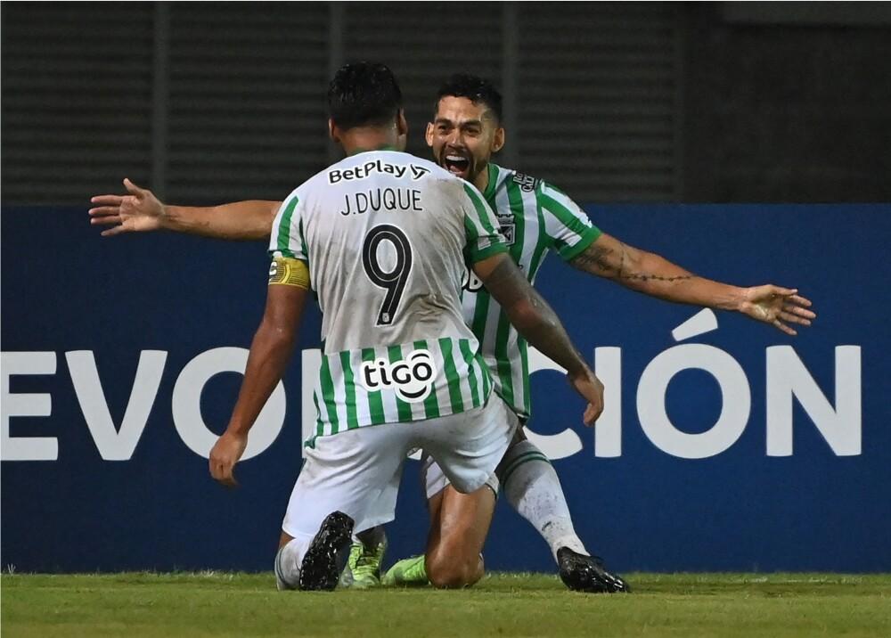 Atlético Nacional Foto AFP.jpg