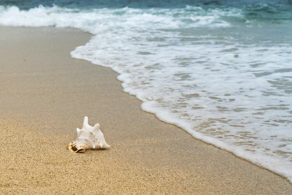 Niño en Brasil muere enterrado en un agujero que hizo en las dunas de una playa