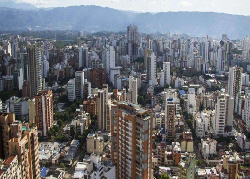 369139_Bucaramanga. Foto: Cortesía