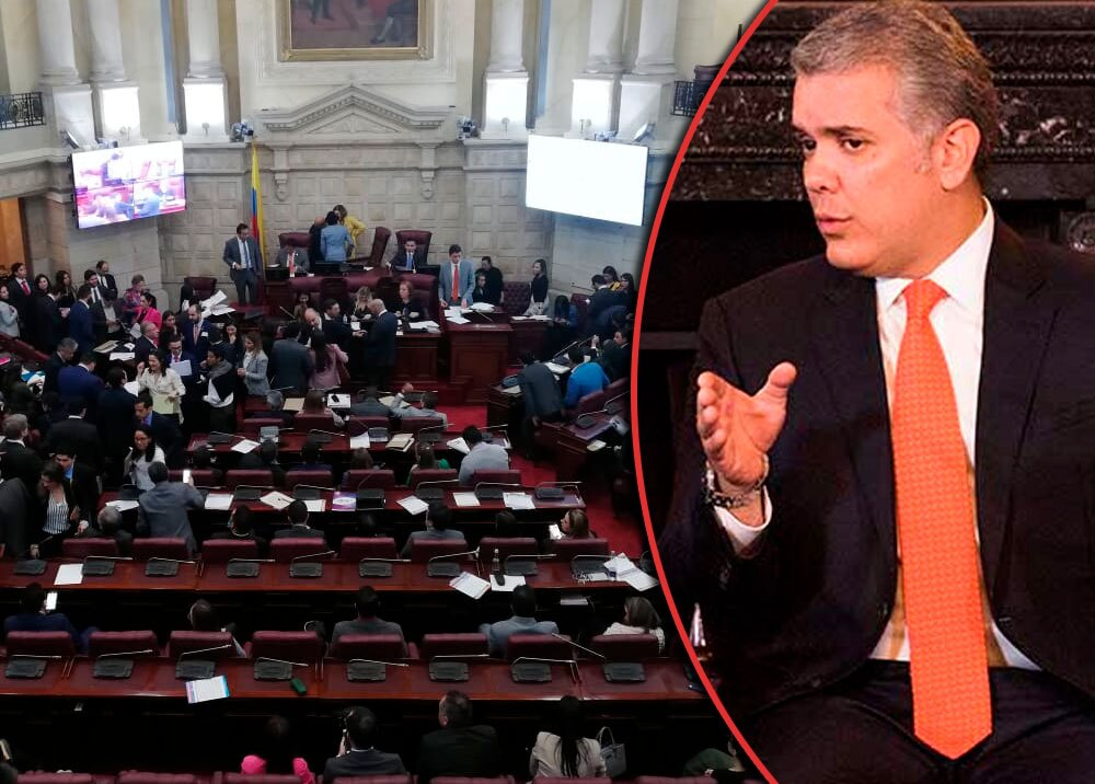 321961_Foto: Congreso de la República / Presidencia de la República
