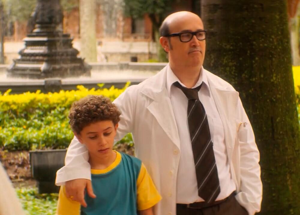 368142_Avance de la película 'El olvido que seremos' // Foto: captura video Dago Producciones - Caracol TV
