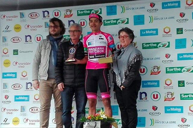 Foto: Circuito Sarthe
