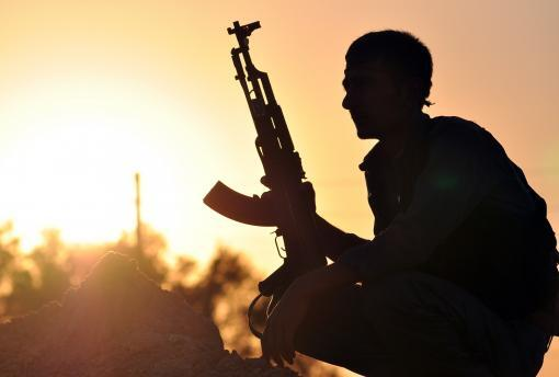 25663_BLU Radio, referencia Estado Islámico / foto: AFP