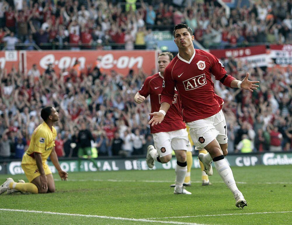FA Cup Semi Final: Watford v Manchester United