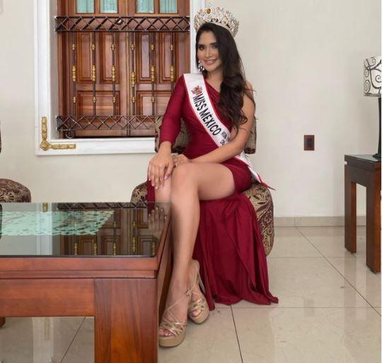reina captura por secuestro en México