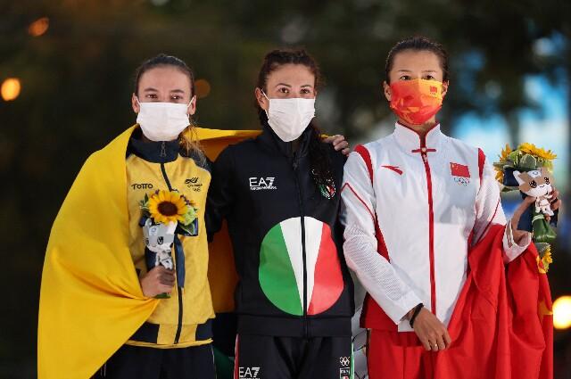 Colombianos en los Juegos Olímpicos de Tokio 2020