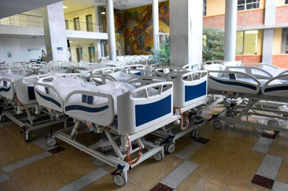 359406_Nuevas camas para UCI en Antioquia