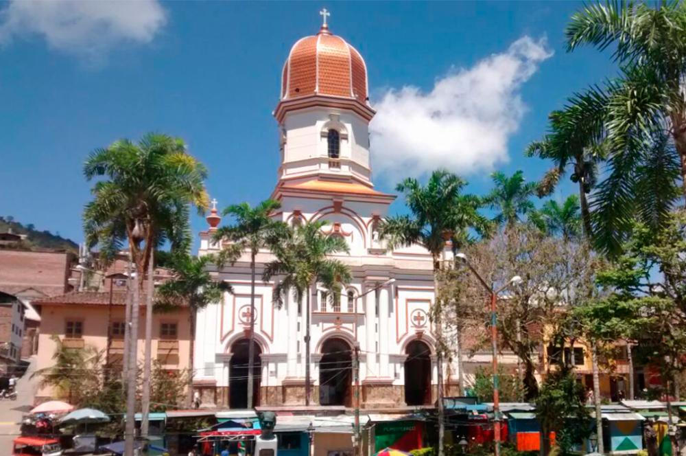 284616_BLU Radio. Ituango, Antioquia / Foto: BLU Radio
