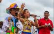297427_Blu Radio / Sammy quillero. Foto: Cortesía prensa carnaval de los niños 2018