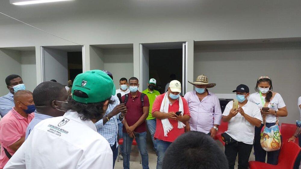 ACUERDOS GOBERNACIÓN CON CAMPESINOS E INDÍGENAS EN MUTATÁ.jfif
