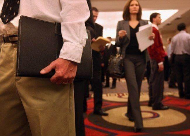 359785_Referencia empresarios. Foto: AFP