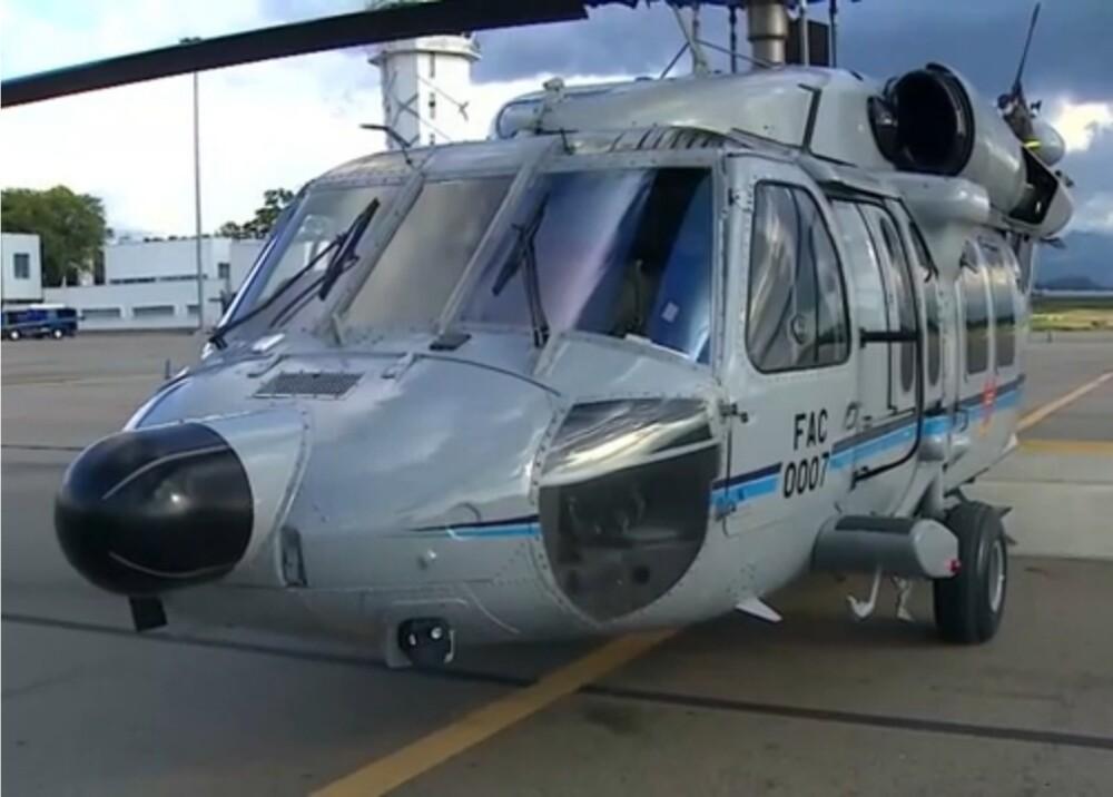 Helicóptero presidencial Foto Captura de video.jpg