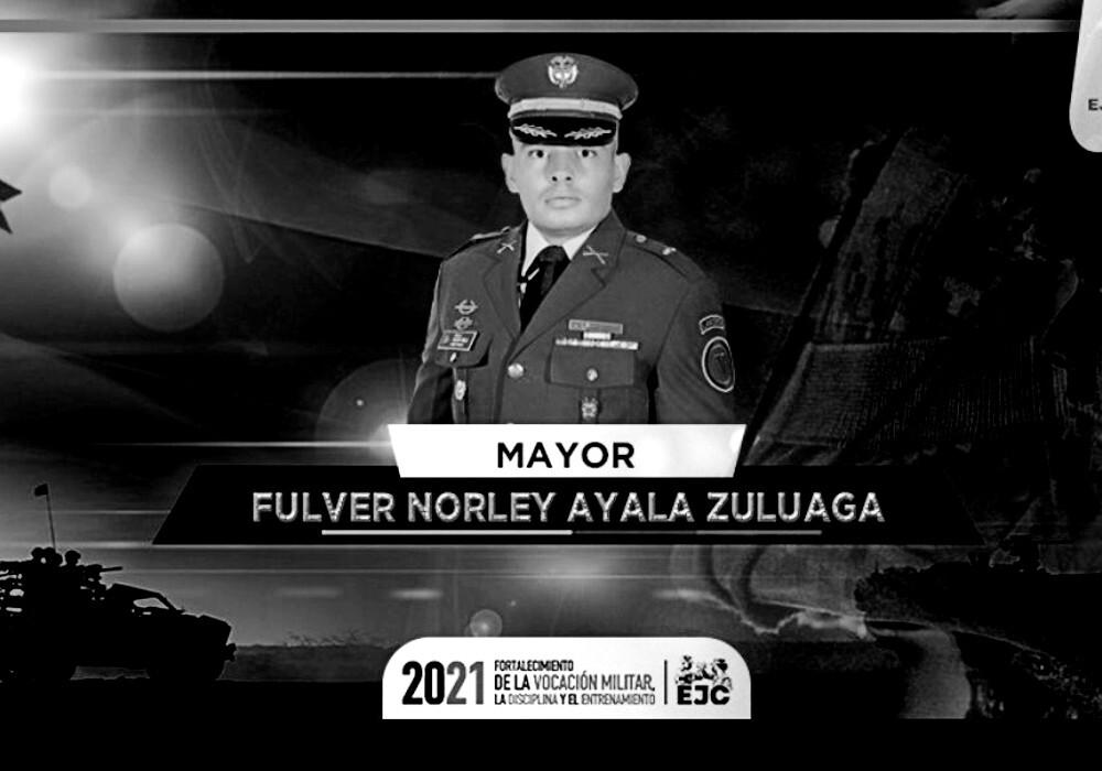 Fulver Norley Ayala Zuluaga