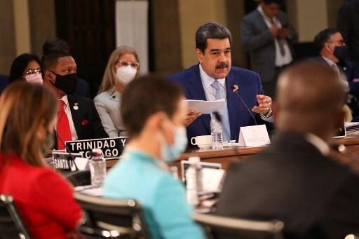 Gobierno colombiano rechaza la participación de Nicolás Maduro en cumbre de la Celac