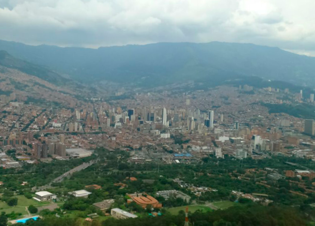 284133_BLU Radio. Medellín / Foto: BLU Radio