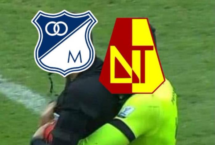 mejores memes de Tolima campeón ante Millonarios.PNG