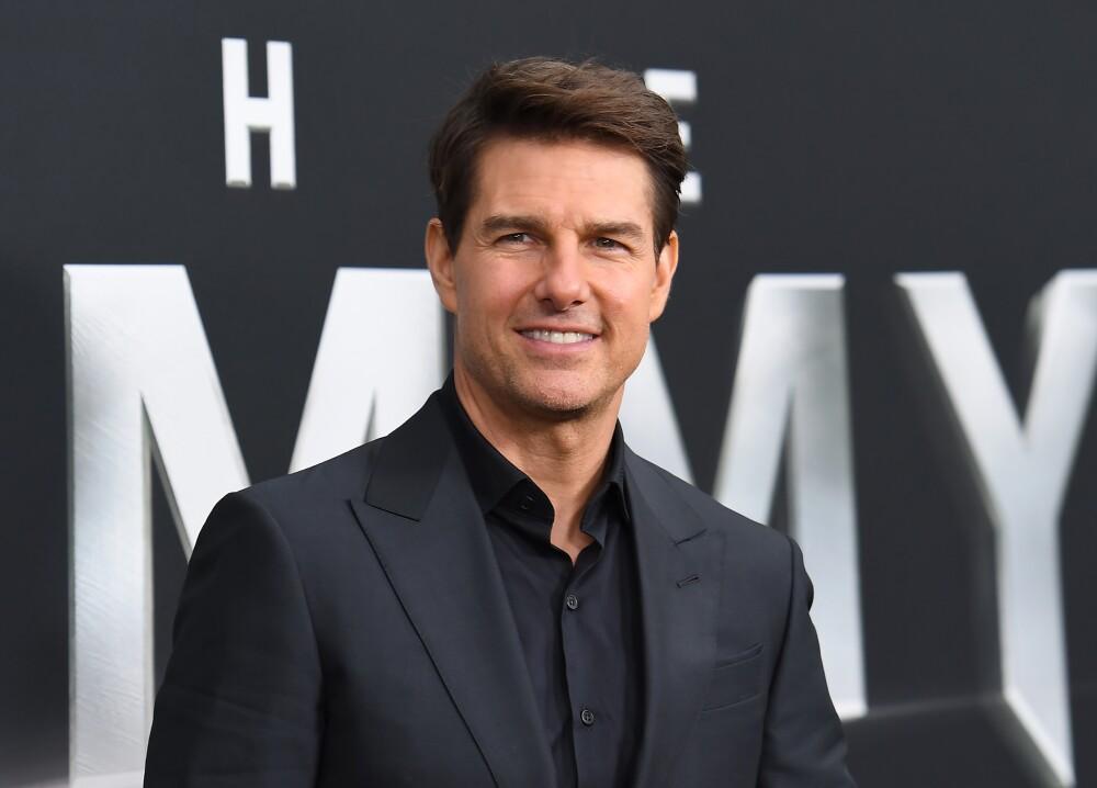 289436_BLU Radio: Tom Cruise / Foto: AFP