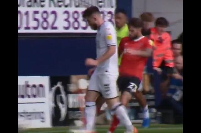 Swansea vs Luton