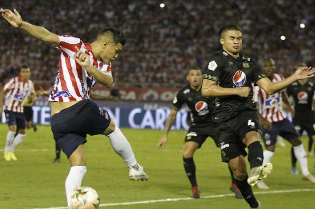 Junior América