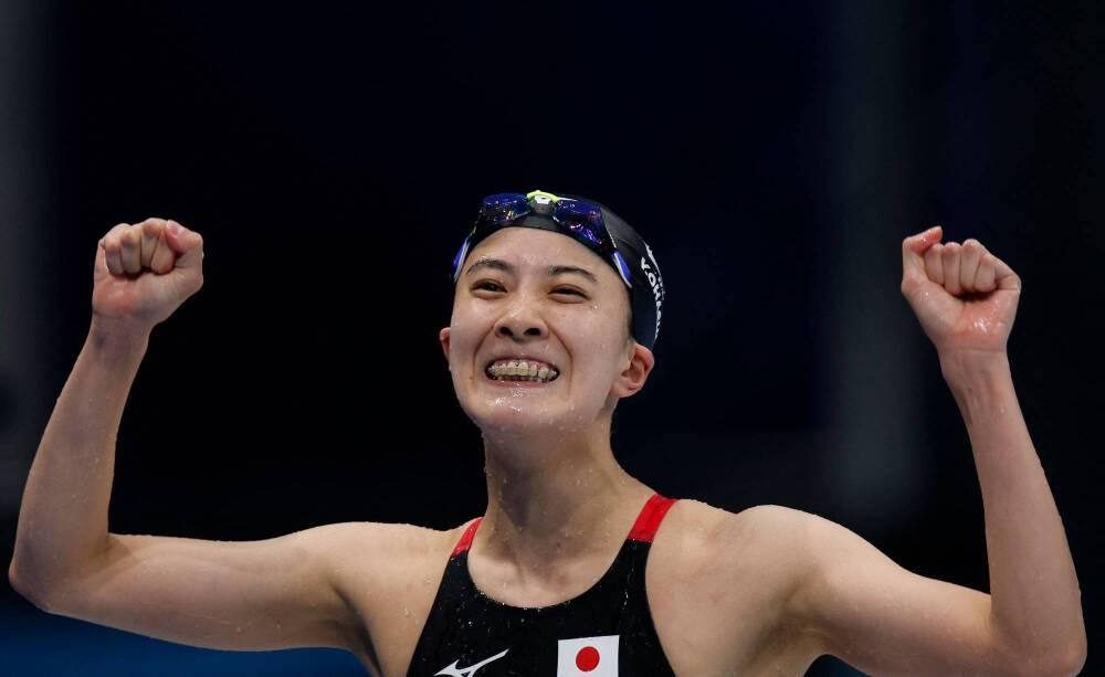 Yui Ohashi
