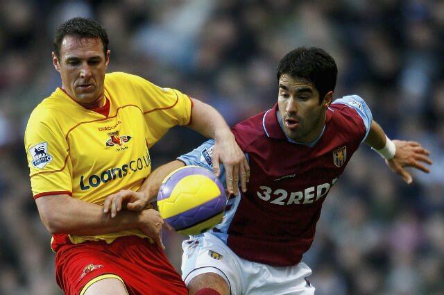 332874_Juan Pablo Ángel en su paso por el Aston Villa 2007.
