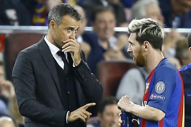 308155_Luis Enrique y Lionel Messi