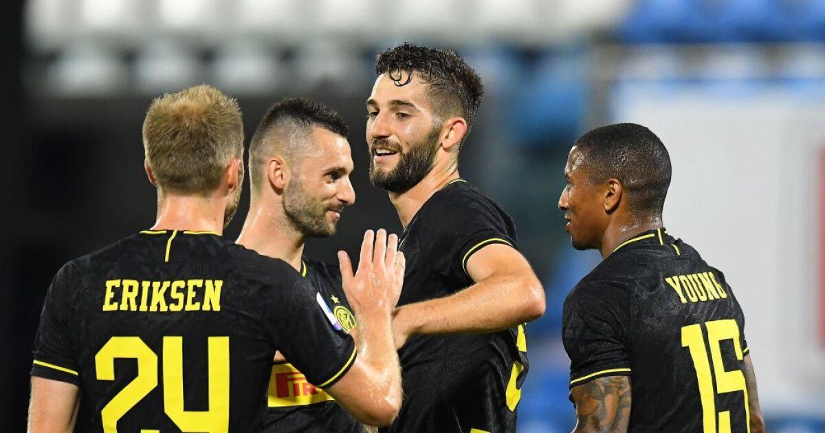 """Inter no baja los brazos y mete presión: """"Juventus está a seis puntos, podemos acercarnos"""""""