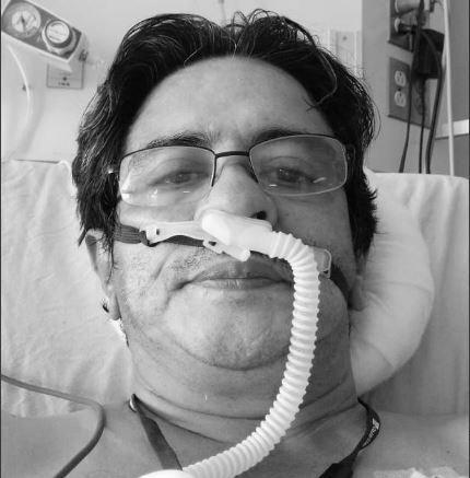 medico muere por covid en honduras