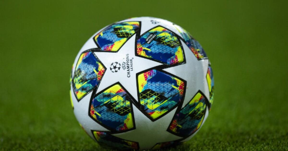 La Champions y la Europa League, suculento plato futbolero para este agosto de 2020