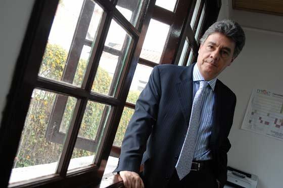 Carlos Albornoz / Foto: El Espectador