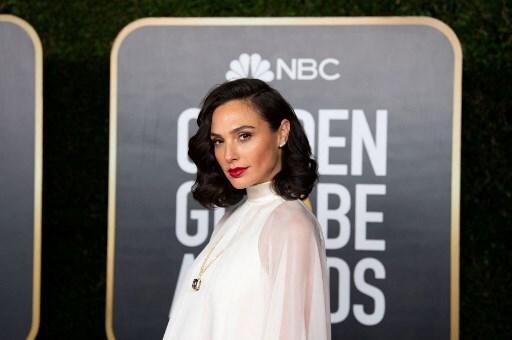 Gal Gadot confirma que está embarazada nuevamente