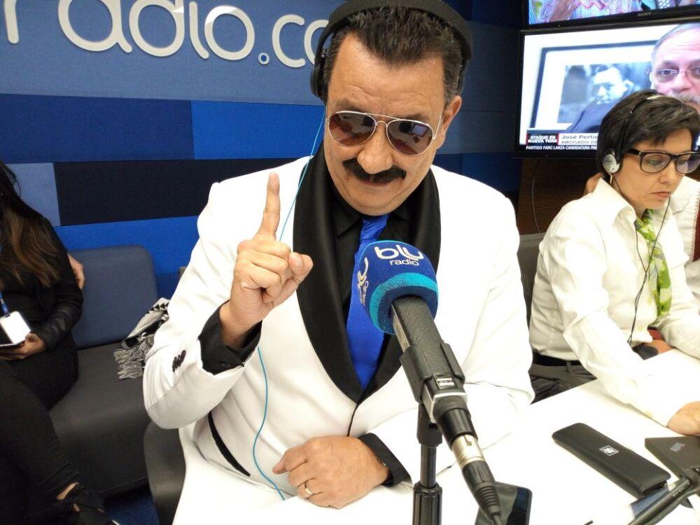 295606_BLU Radio. Tarsicio Maya / Foto: BLU Radio