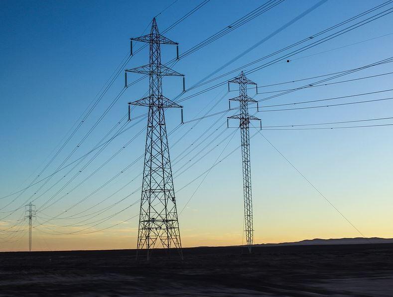 torres electricas genérica