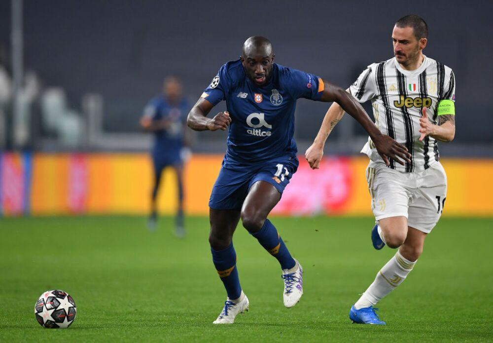 Juventus v FC Porto
