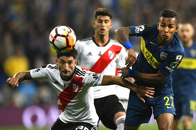 332862_Boca Juniors vs. River Plate.