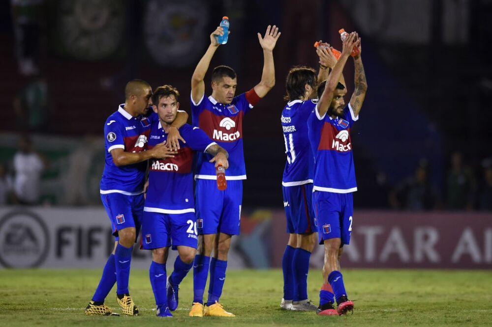 Tigre v Palmeiras - Copa CONMEBOL Libertadores 2020