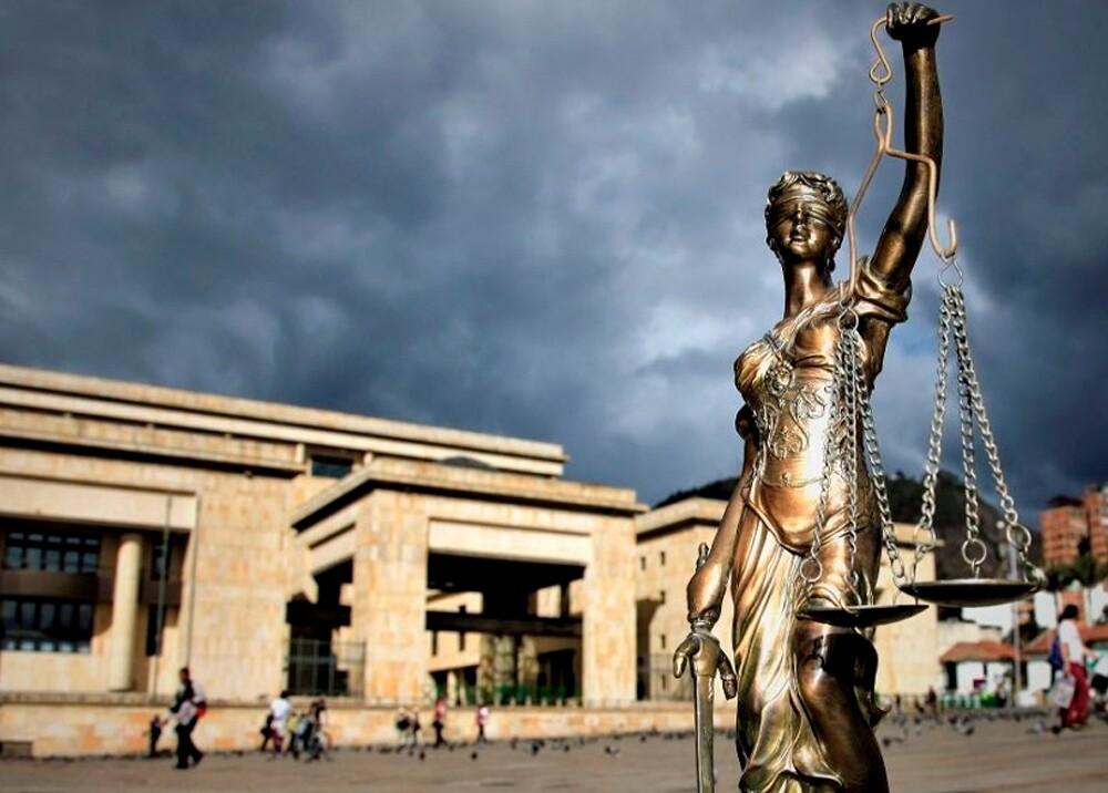 372391_Palacio de Justicia // Foto: Rama Judicial, imagen de referencia
