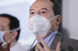 Alejandro Gómez López, secretario de Salud de Bogotá.jpg