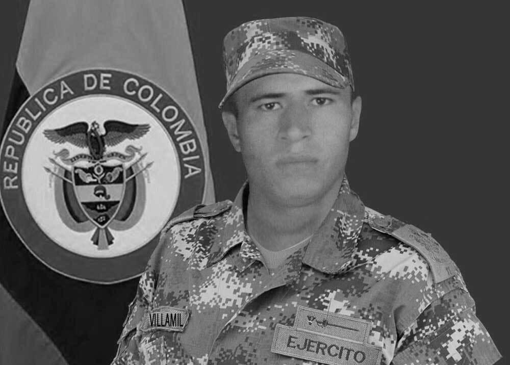 336381_BLU Radio // Soldado Asesinado // Foto: Ejercito Nacional